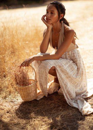 Vestidos de verão júlia